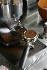 espresso bayonet