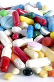 medicaments poster