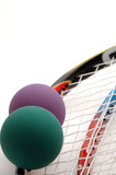 racquetball equipment 5 poster