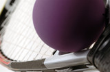 racquetball equipment 6 poster
