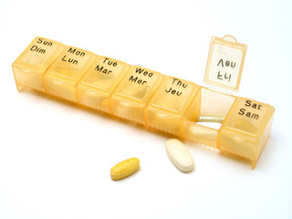 daily pills