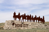welcome to dodge city poster