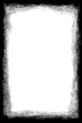chalk border