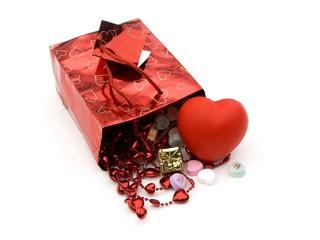 gift bag,presents 3