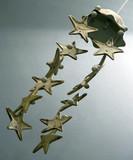 stars flying poster