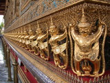 temple of the emerald buddha 2 poster