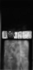 peeping buddha