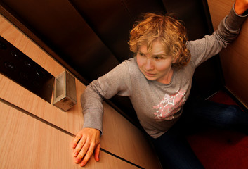 claustrophobia #2
