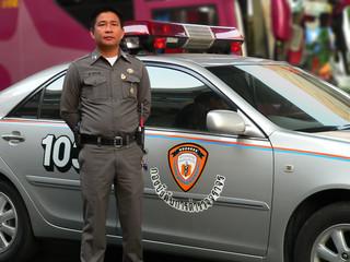 precious police