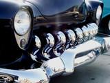 classic car 4 poster