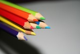 coloured pencils 4 poster