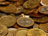 euros en vrac poster