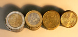 euros en ligne poster