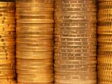 euros en tranche poster