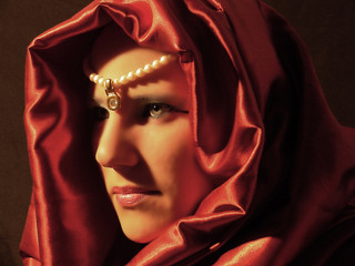 des sultans tochter