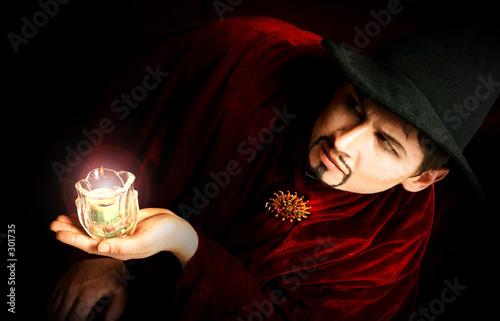 magic lantern.
