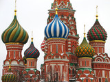 st. basil cathedral poster