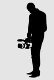 video operator poster