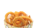twister fries in the box poster