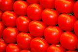 pile of tomatoes poster