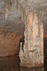 nettuno cave