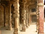 ancient corridors - 312545