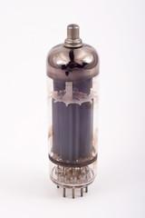 tubo de vacío