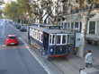 tramway in barcelona
