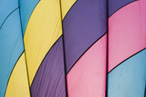 balloon colors poster