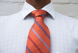 nice tie! poster