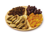 dry fruits poster