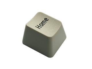 computer keyboard home button