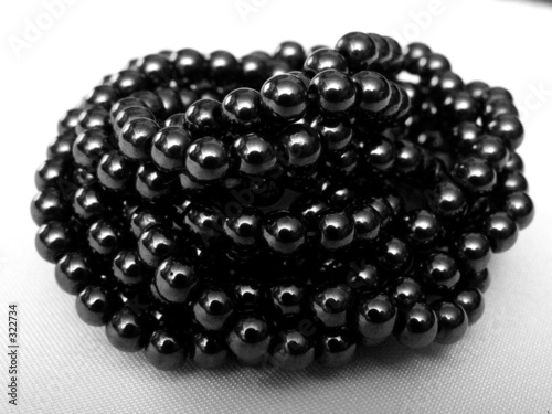 perles en boule - 322734