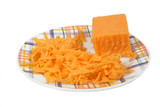 grated cheese poster