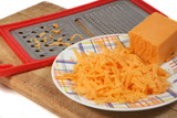 grating cheese poster