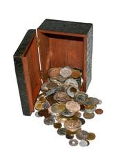 monnaies ancienne
