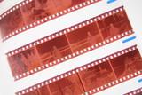 35mm film poster