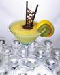 Подбадривающий Коктейль:Ярость Дизайнера Состав: 480 грамм вина амаретто...
