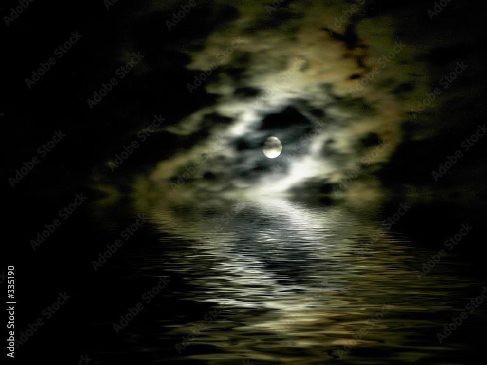 zestaw noc niebo - powiększenie