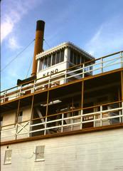 riverboat keno, yukon territories