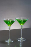 apple martini's