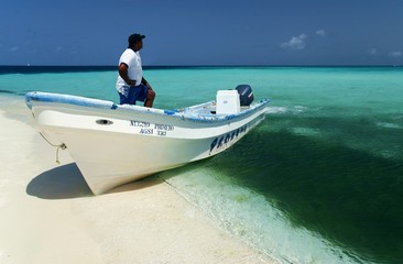 holliday at los roques
