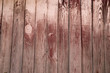 old rustic painted barn siding