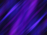 abstract blur poster