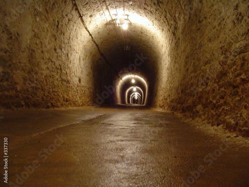 life tunnel