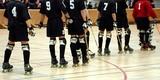 equipe de rink hockey poster