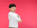 karate kid 5 poster