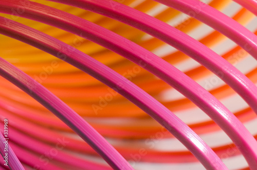 poster of slinky