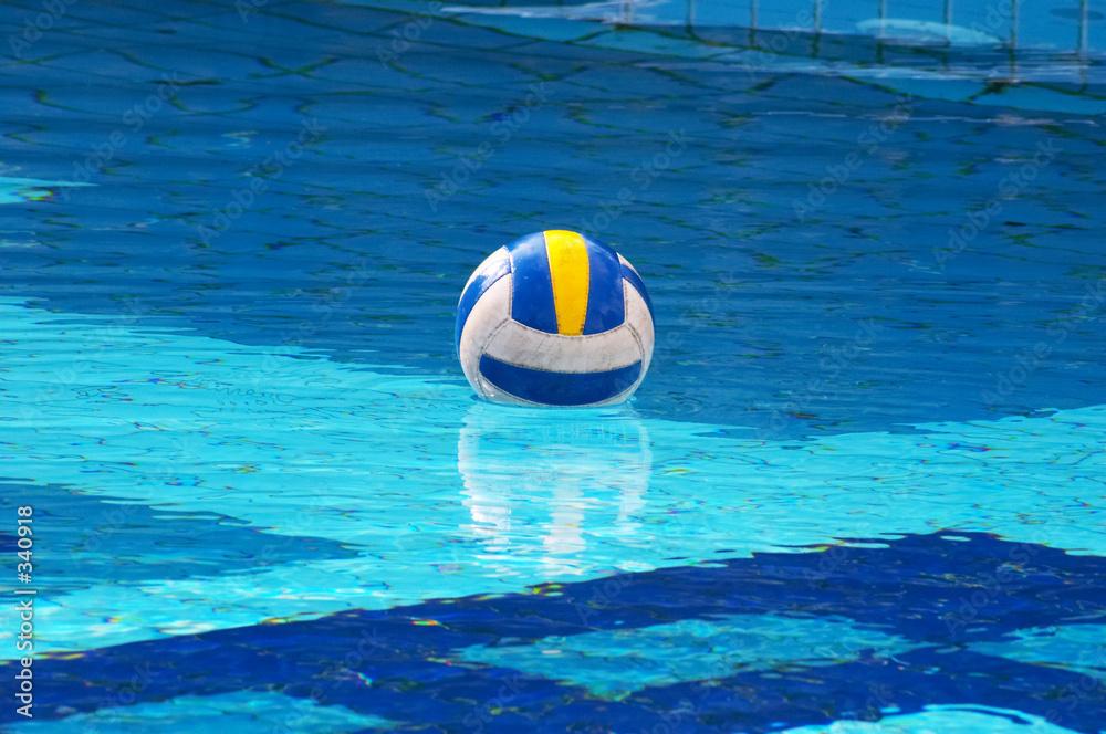 wakacje zabawka pływanie - powiększenie