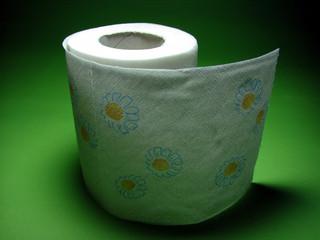 toilete paper